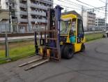 KMT FD40T-7-102645(20)